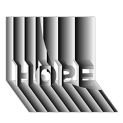 New 13 Hope 3d Greeting Card (7x5)  by timelessartoncanvas