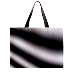 New 15 Zipper Mini Tote Bag by timelessartoncanvas
