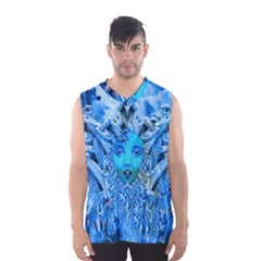 Medusa Metamorphosis Men s Basketball Tank Top by icarusismartdesigns