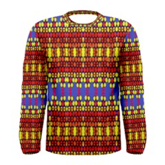 Egypt Men s Long Sleeve Tee