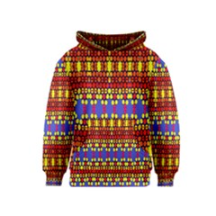 Egypt Kids  Pullover Hoodie