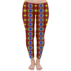 Time Geight Winter Leggings