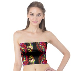 Neptune Geights Tube Top