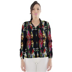 Neptune Geights Wind Breaker (women)