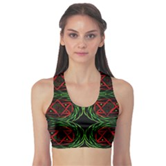 Venus Rotation Sports Bra