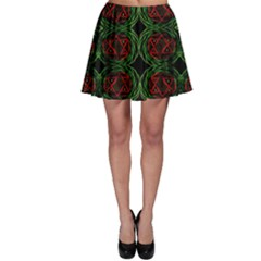 Venus Bus Skater Skirt