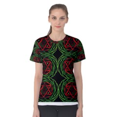 Venus Bus Women s Cotton Tee