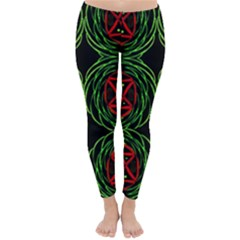 Venus Bus Winter Leggings