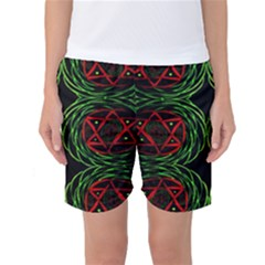 Venus Bus Women s Basketball Shorts
