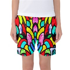 Sun Star Women s Basketball Shorts