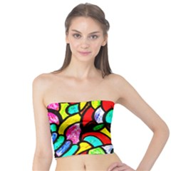 Bi Polar Sun Tube Top