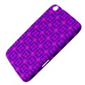 Abstract Dancing Diamonds Purple Violet Samsung Galaxy Tab 3 (8 ) T3100 Hardshell Case  View4