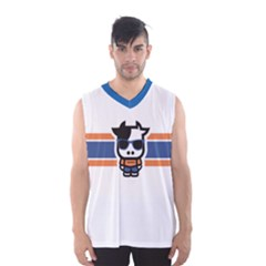 team-01 Men s Basketball Tank Top by walala