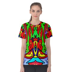 Reflection Women s Cotton Tee