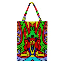 Reflection Classic Tote Bag