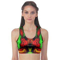 Faces Sports Bra