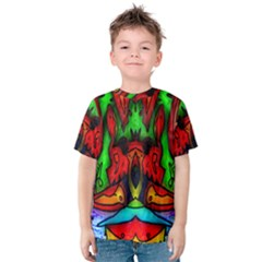 Faces Kid s Cotton Tee