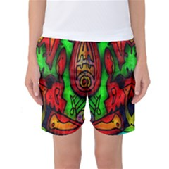 Faces Women s Basketball Shorts