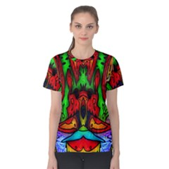 Faces Women s Cotton Tee