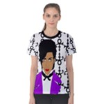 prince cotton tee - Women s Cotton Tee