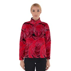 Red Roses Love Winterwear by yoursparklingshop