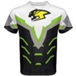 Wild Tiger HERO Suit Men s Cotton Tee
