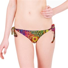 Circle Fantasies Bikini Bottom by KirstenStar