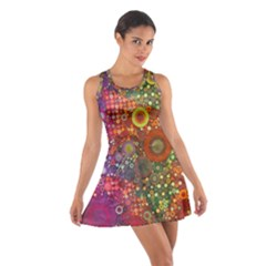 Circle Fantasies Racerback Dresses by KirstenStar