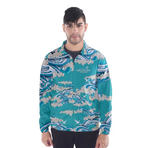 Wind Breaker (Men)