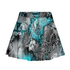Fractal 30 Mini Flare Skirt by Fractalworld