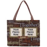 Thanksgiving/Thankful Tote - Mini Tote Bag