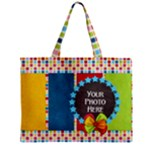 Bright and Balloon Tote - Mini Tote Bag