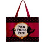 Sillhouete Dancer Tote - Mini Tote Bag