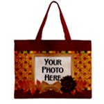 Fall Colors Tote - Mini Tote Bag