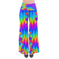 Amazing Acid Rainbow Pants by KirstenStar