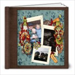 father s day 2016 - 8x8 Photo Book (20 pages)