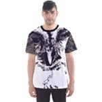 Earthing shirt B - Men s Sports Mesh Tee