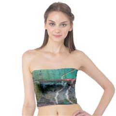 Vegas The Deep End  Tube Top by CrypticFragmentsColors