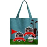 sport theme - Grocery Tote Bag