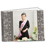 ceci birthday gift - 9x7 Deluxe Photo Book (20 pages)