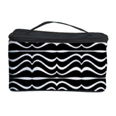 Low Angle View Of Cerro Santa Ana In Guayaquil Ecuador Cosmetic Storage Cases by dflcprints