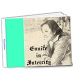 eunice - 9x7 Deluxe Photo Book (20 pages)