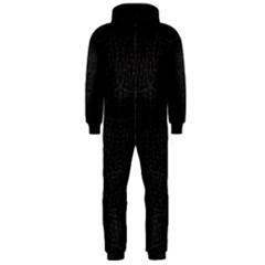 Dark Moon Hooded Jumpsuit (men)