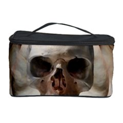 Skull Magic Cosmetic Storage Cases by icarusismartdesigns