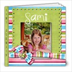 sami2 - 8x8 Photo Book (30 pages)