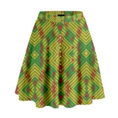 Flash High Waist Skirt by MRTACPANS