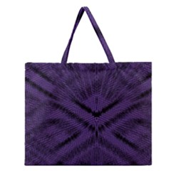 Slave Zipper Large Tote Bag by MRTACPANS
