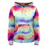 Calm Of The Storm Women s Pullover Hoodie