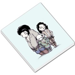 Inconceivable Small Memo Pads by lvbart