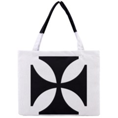 Cross Mini Tote Bag